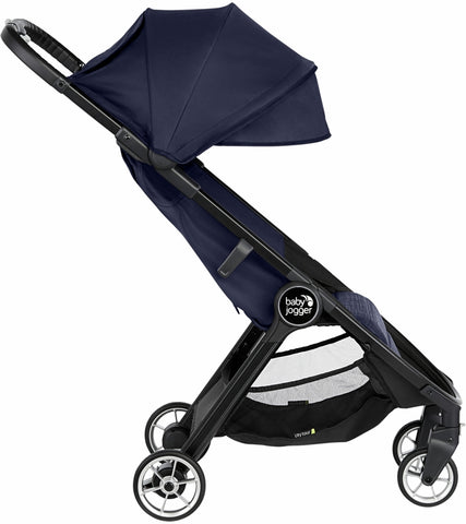 Baby Jogger 2019 City Tour 2 Stroller - Seacrest - Traveling Tikes