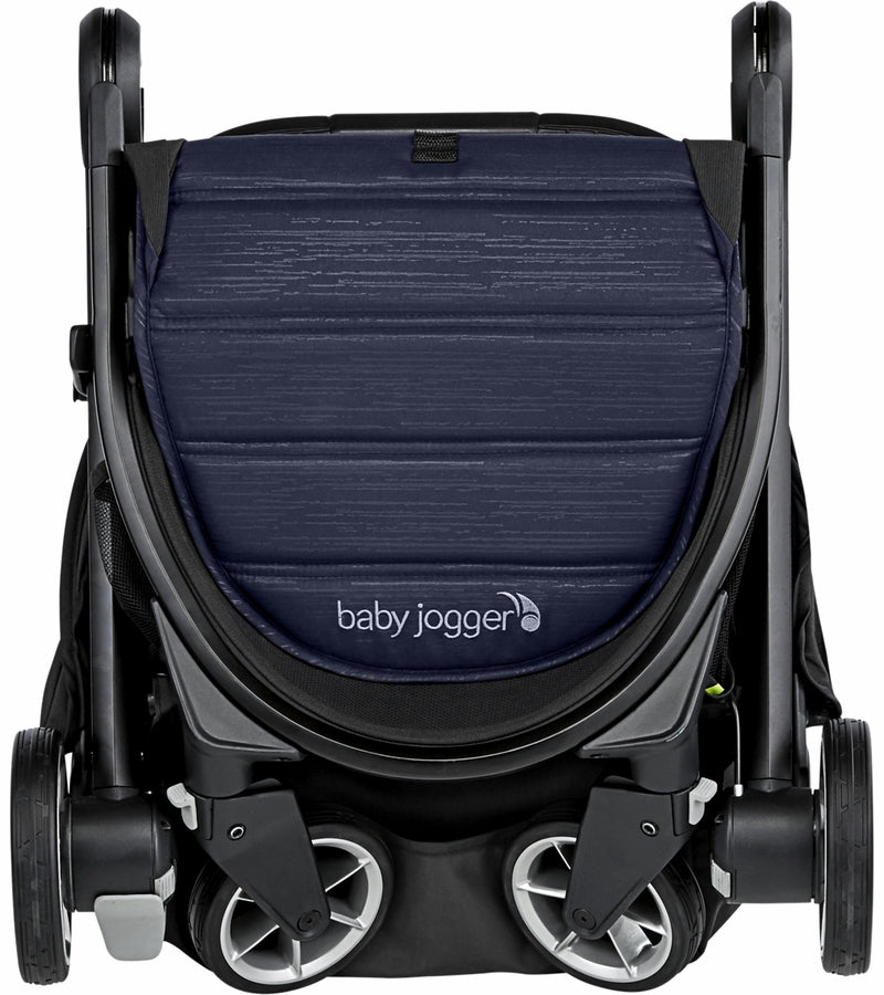 Baby Jogger 2019 City Tour 2 Stroller Seacrest Traveling Tikes