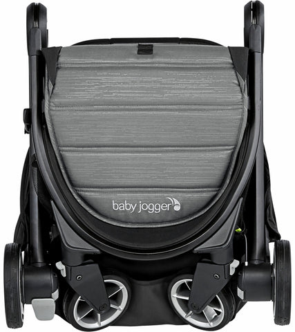Baby Jogger 2019 City Tour 2 Stroller - Slate - Traveling Tikes