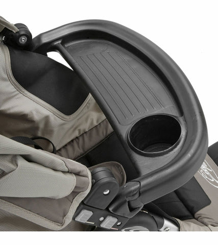 Baby Jogger Child Single Tray For Mini/Elite/Classic - Traveling Tikes