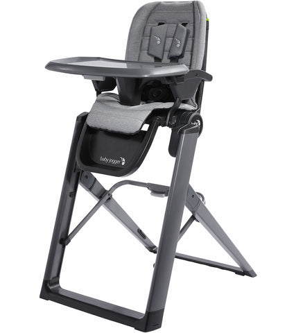 Baby Jogger City Bistro Highchair - Graphite