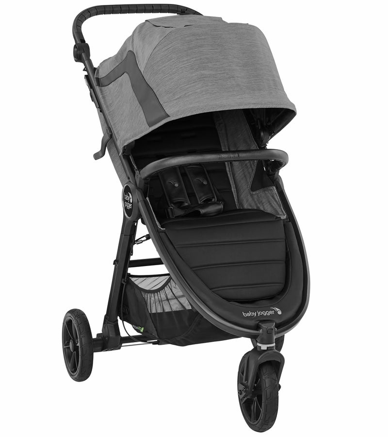 Baby Jogger City Mini GT2 Stroller - Barre