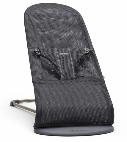 Baby Bjorn Bouncer Bliss Mesh - Anthracite