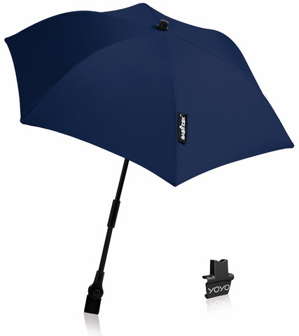 Babyzen Parasol - Air France Navy - Traveling Tikes