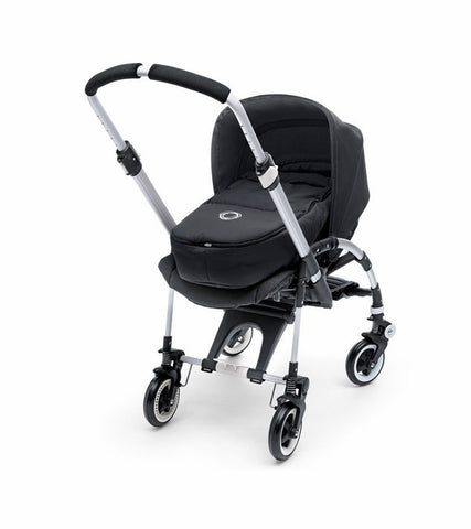 Bugaboo Bee Baby Cocoon Light in Black