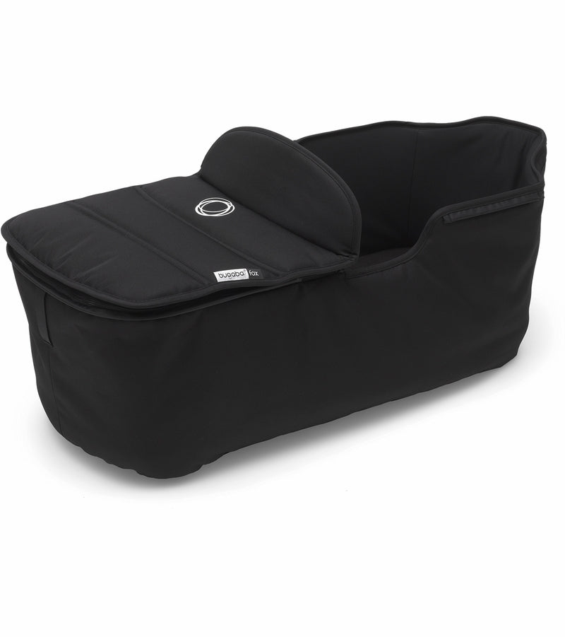 Bugaboo Fox Bassinet Fabric - Black