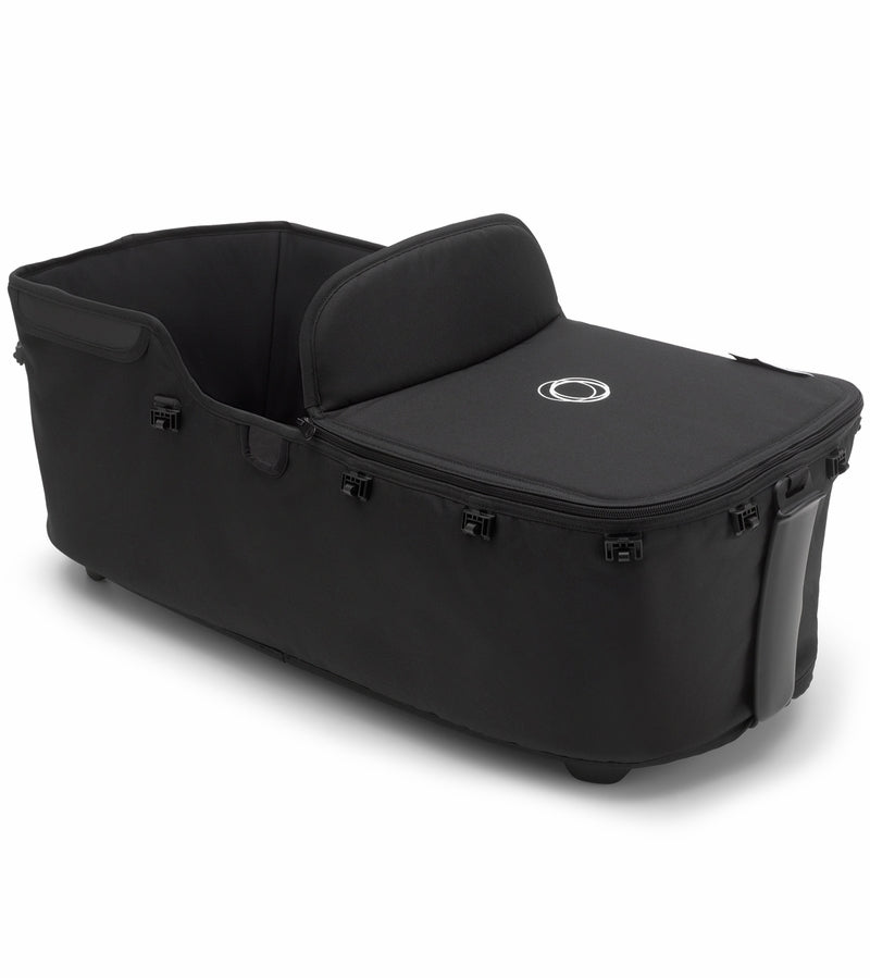 Bugaboo Lynx Bassinet Fabric Complete - Black