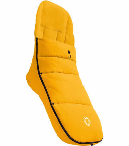 Bugaboo Universal Footmuff - Sunrise Yellow