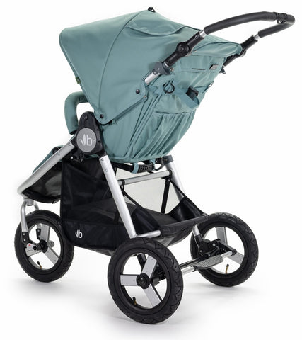 Bumbleride Indie 2020 Stroller - Sea Glass
