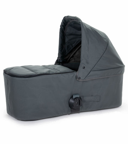 Bumbleride 2020 Indie Twin Bassinet - Dawn Grey
