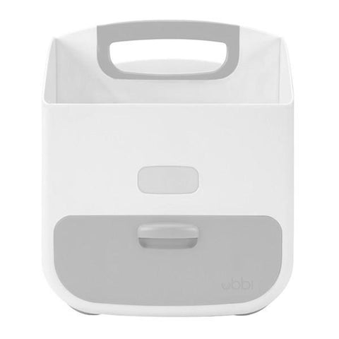 Ubbi Diaper Caddy - Gray