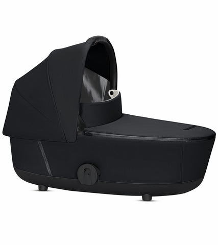 Cybex Mios Lux Carry Cot - Premium Black