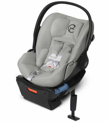 Cybex Cloud Q SensorSafe Infant Car Seat - Manhattan Grey