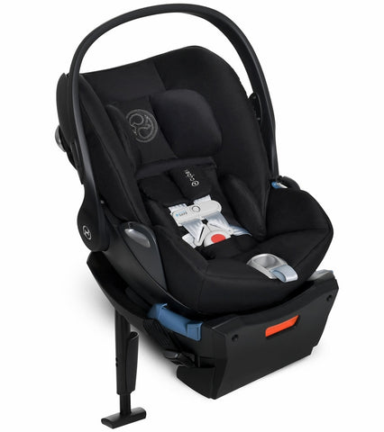 Cybex Cloud Q SensorSafe Infant Car Seat - Stardust Black