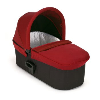 Baby Jogger Deluxe Pram-Red