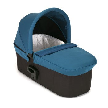 Baby Jogger Deluxe Pram-Teal - Traveling Tikes