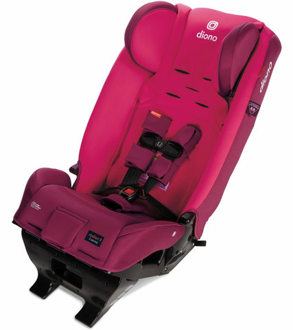 Diono 2020 Radian 3RXT All-in-One Convertible Car Seat - Purple Plum