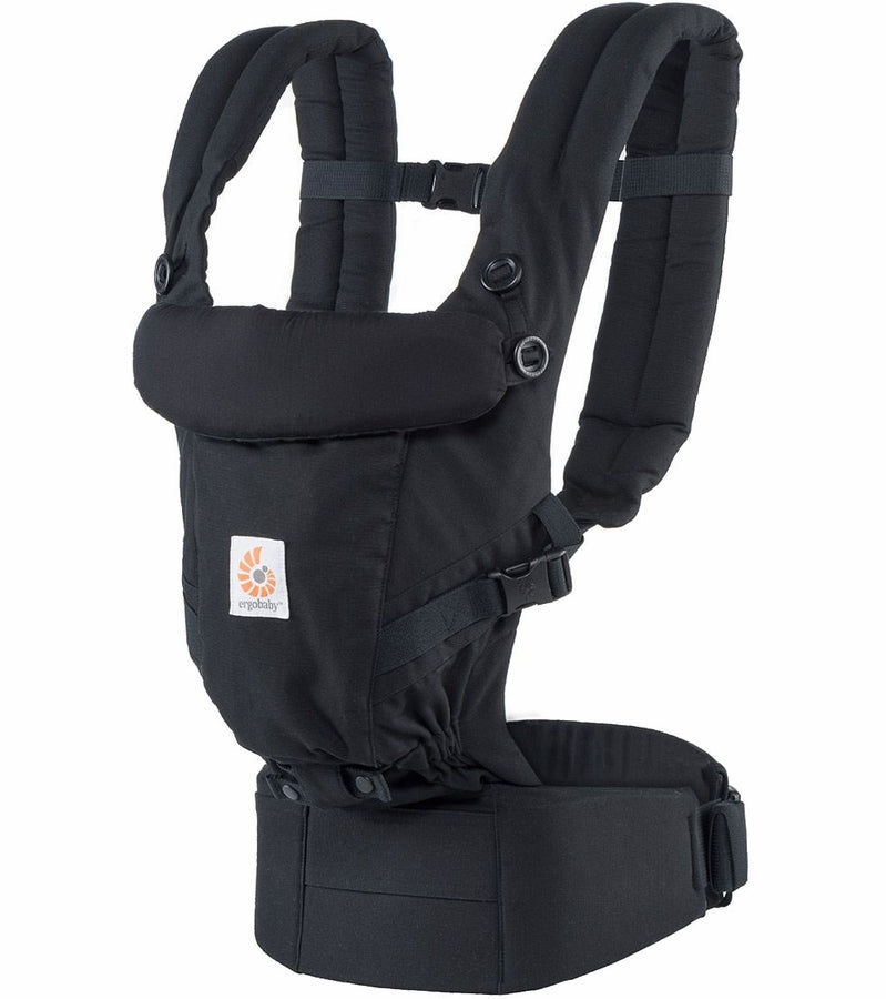Ergobaby Adapt Baby Carrier - Black