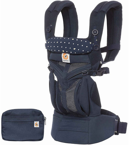 Ergobaby Omni 360 Carrier - Star Struck