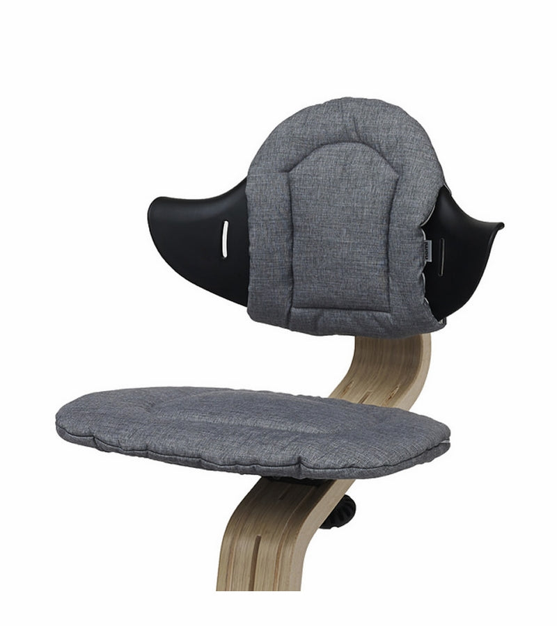 Nomi Highchair Cushion - Gray