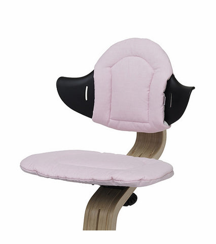 Nomi Highchair Cushion - Pink