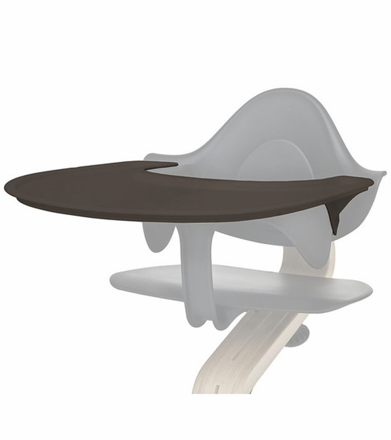 Nomi Highchair Tray - Coffee