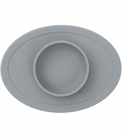 EZPZ Tiny Bowl - Grey