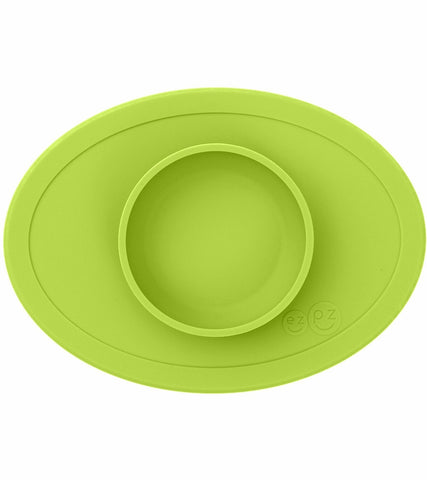EZPZ Tiny Bowl - Green