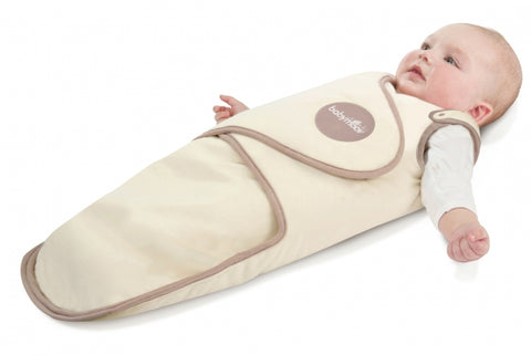 Babymoov Dreamsac Baby Sleeping Bag - Traveling Tikes