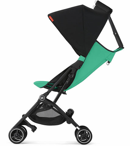 GB Pockit Plus Stroller - Cherry Red