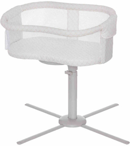 Halo Bassinest Swivel Sleeper Essentia Next Gen - Nautical Net