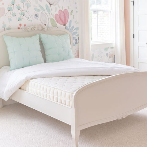 Naturepedic Organic VERSE Queen Mattress