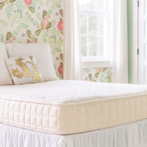 Naturepedic Organic VERSE Twin Mattress