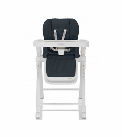 Inglesina 2019 Gusto Highchair - Graphite