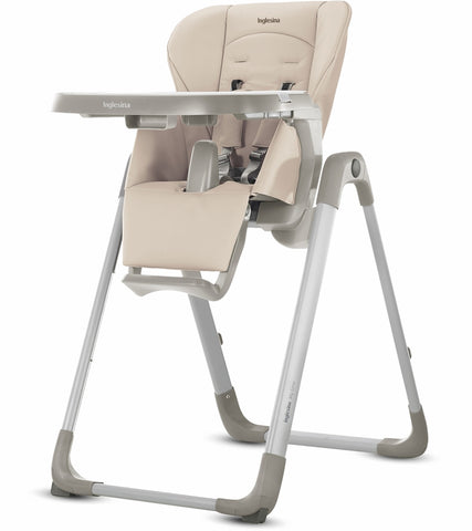 Inglesina MyTime High Chair - Butter