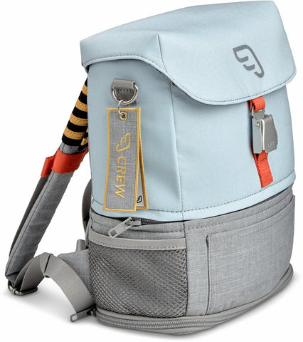 JetKids by Stokke Crew Backpack - Blue Sky