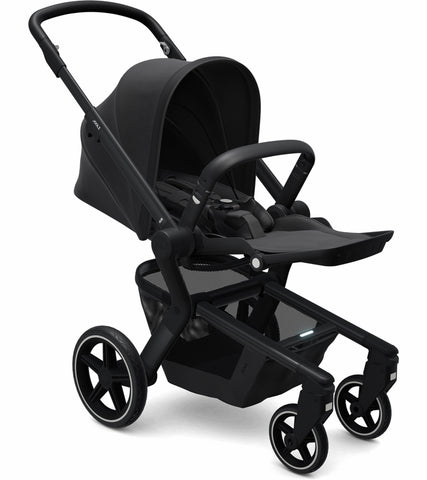 Joolz Hub+ Stroller - Brilliant Black