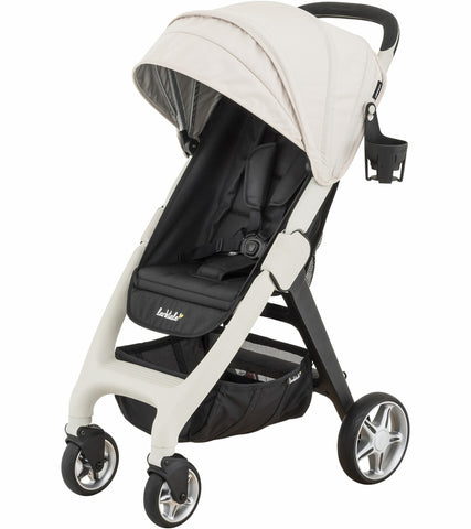 Larktale Chit Chat Stroller - Cottesloe Cream