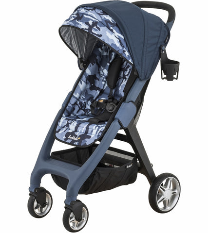 Larktale Chit Chat Stroller - Longreef Navy