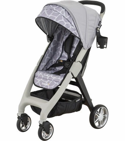 Larktale Chit Chat Stroller - Nightcliff Stone
