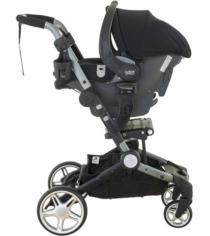 Larktale Coast Car Seat Adapter - Britax