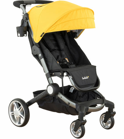Larktale Coast Stroller - Clovelly Yellow