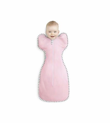 Love To Dream Swaddle UP Original, Small - Pink