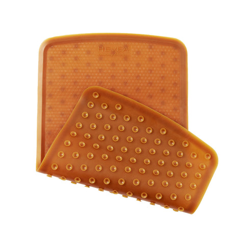 Hevea  Bath Mat- Natural Rubber