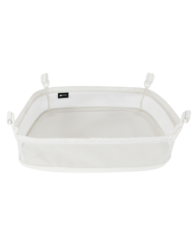 4Moms Sleep Bassinet Storage Basket