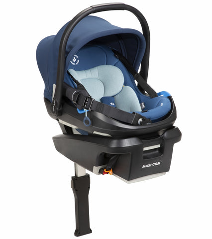 Maxi-Cosi Coral XP Infant Car Seat - Essential Blue