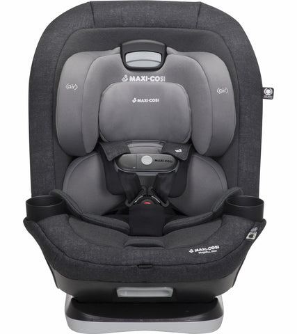 Maxi Cosi Magellan Max 5-in-1 All-In-One Convertible Car Seat - Nomad Black