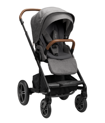 Nuna Next Stroller - Granite