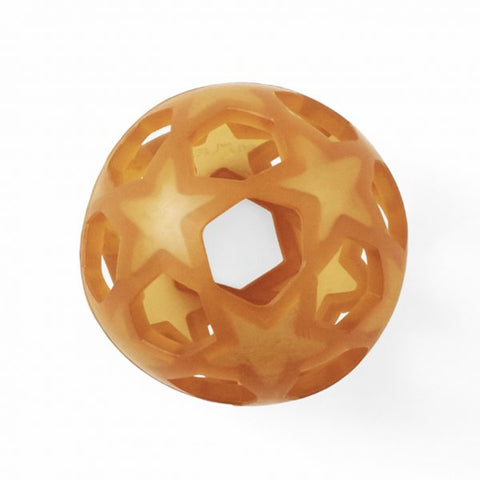 Hevea Star Ball – Tactile Toy