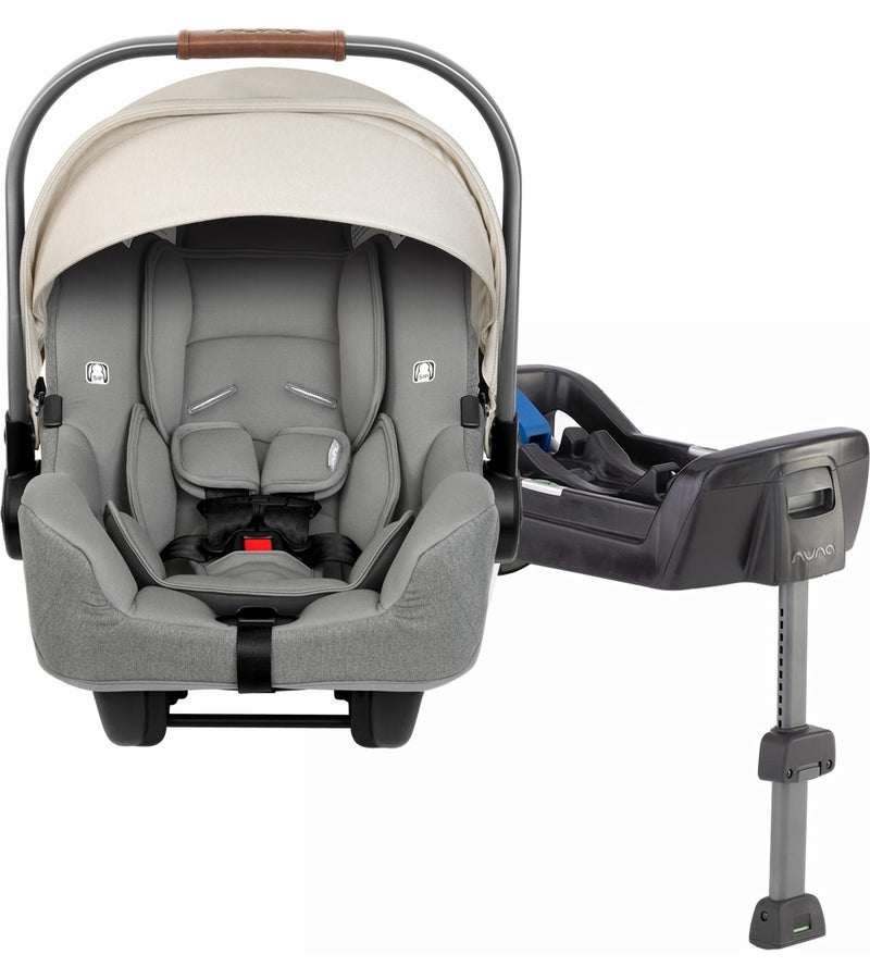 Nuna Pipa Infant Car Seat - Birch